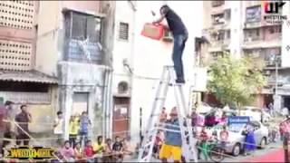 funny Indian Street  WWE   Money in the Bank Don't miss