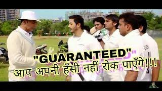 Akshay Kumar Doing UMPIRING Funny