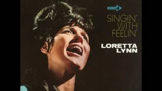 Loretta Lynn - A Place To Hide And Cry