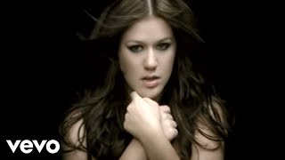 Kelly Clarkson - Never Again (Video)