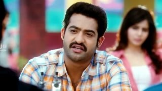 Ramayya Vasthavayya Telugu Movie Comedy Scenes - NTR Singing SVSC Song - Samantha, Shruti Hassan