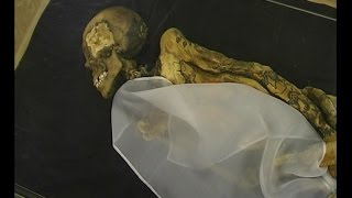 Curse of The Ice Mummy: Is 2,500 Year-old Princess The Cause of Natural Disasters?