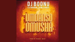 Umdanso Omusha (feat. Madanon, Zakwe, Danger)