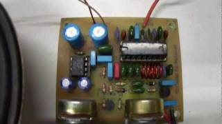 TDA7000 FM Receiver