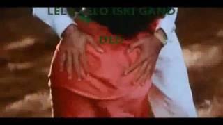 Juhi Chawla Ass BollyWood Actress