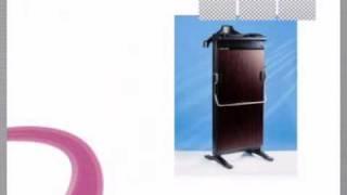 Morphy Richards 49110 Premium Trouser Press