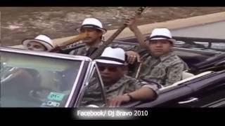 Cumbia Tejana Video Mix Carnal - Al Estilo Dj Bravo!