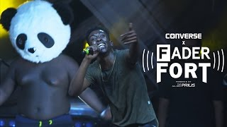 """Desiigner - """"Panda"""" - Live at The FADER Fort Presented By Converse (15)"""
