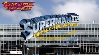 Superman IV : The Man of Steel and Glass.