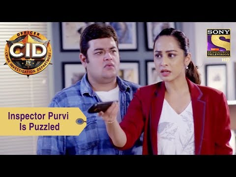 Xxx Mp4 Your Favorite Character Inspector Purvi Is Puzzled CID 3gp Sex