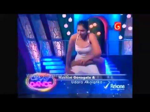 Hashini Gonagala Derana Dancing Star Sexsual Harassment