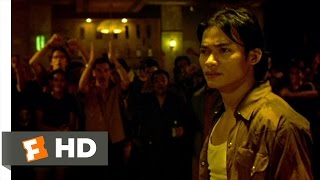 Ong Bak (1/10) Movie CLIP - A Quick Fight (2003) HD
