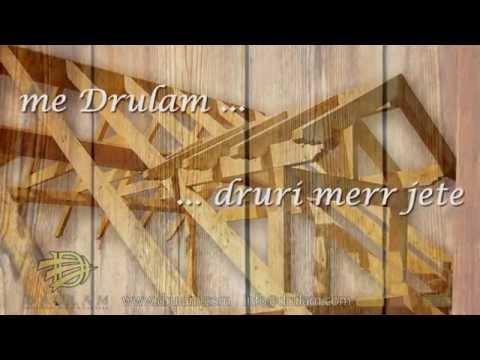 DRULAM SHTEPI DRURI . Objekte te realizuara ne Shqiperi 2009 2012