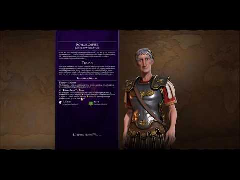 Xxx Mp4 Let S Play Civ 6 Ep 1 All Hills Lead To Rome 3gp Sex
