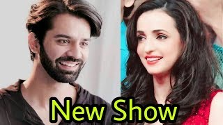 Sanaya Irani &Barun Sobti (Arnav and Khushi) casted in a new show as lead couple by Ekta Kapoor