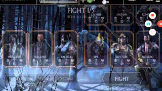 TIME FOR SOME SERIOUS ASS-WHOOPING! Mortal Kombat X