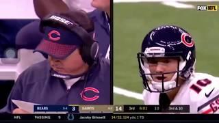 Zach Miller Gruesome Knee Injury! | NFL