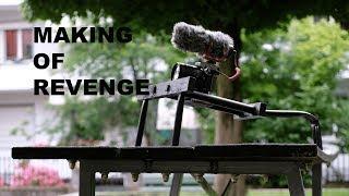 Making of REVENGE   2017