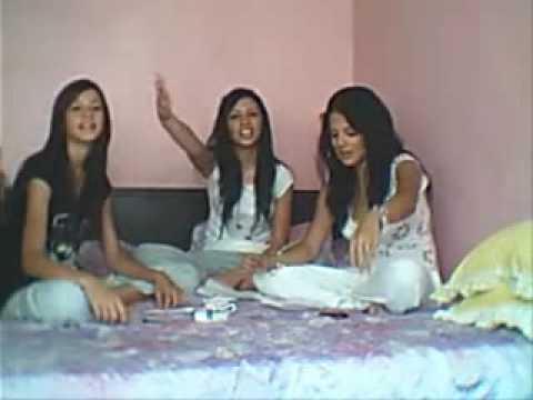 küfürbaz kızlar