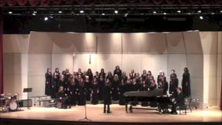 This Little Babe - Women's Chorale Holiday Concert 2012