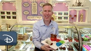 Main Street Confectionery - Sweet Treats   Walt Disney World