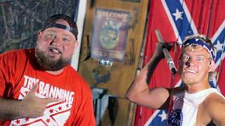 Outlaw - Yuppie Folks Can't Survive ft. Bottleneck