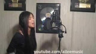 Ailee Singing