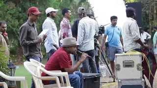 Aatagara Making Video