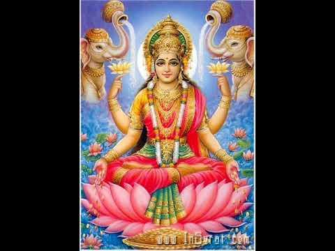 Jai Laxmi Mata Laxmi Aarti