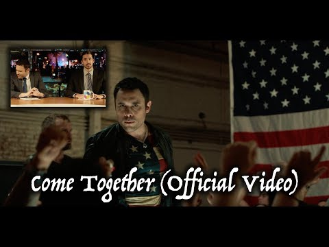 """TRAPT + An0maly  """"Come Together"""" (Official Music Video)"""