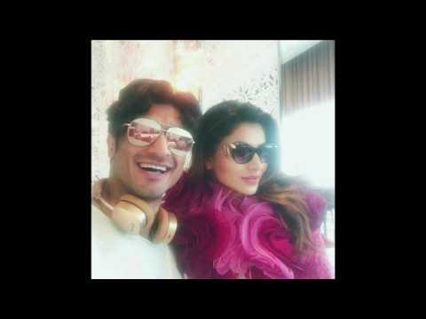 Vidyut Jamwal Birthday Special #SELFIE(New Edit)-Chainsmokers #Selfie