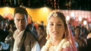 Pyar Tumse Karna Hai (Pyar Karna Hai) Song | Major Saab | Ajay Devgn, Sonali Bendre
