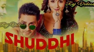 Shuddhi Trailer || Varun Dhawan || Alia Bhatt || Upcoming Bollywood Movie