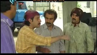"Part 18 of popular TV serial ""Payetakhte 4 """