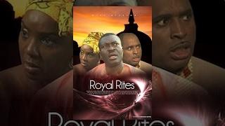 Royal Rites 1