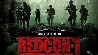 REDCON-1 Official UK Trailer (2018) Zombie Action Movie