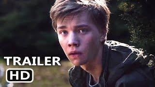 THE CLOVEHITCH KILLER Trailer (2018) Dylan McDermott, Charlie Plummer, Thriller Movie