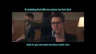 Counting Stars - (One Republic cover) letra español