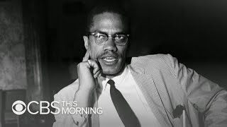 Unpublished documents reveal more about Malcolm X