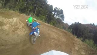 yz125x experience ride