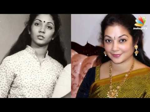 Panneer Pushpangal actress divorces for the second time | Hot Tamil Cinema News | Shanthi Krishna