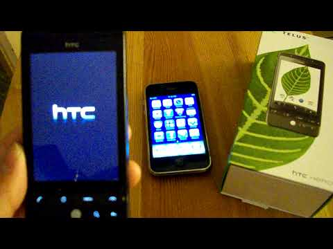 Xxx Mp4 Telus HTC Hero Working On Rogers 3G 3gp Sex
