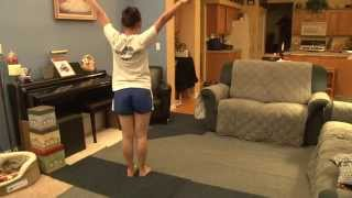Taylor Swift Shake it off dance choreography fun easy to learn tutorial step by step moves routine