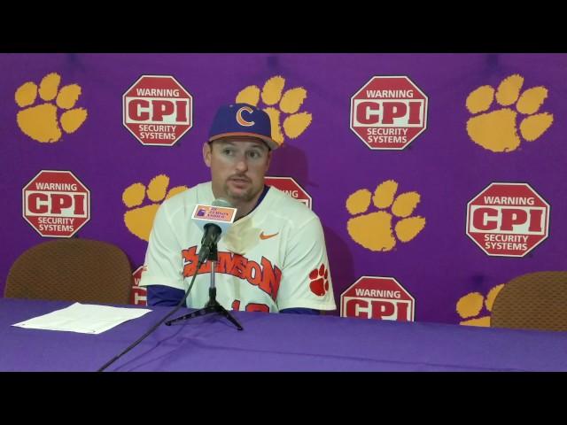 TigerNet.com - Monte Lee post Charleston