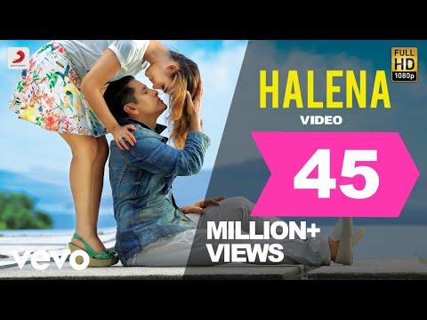 Iru Mugan - Halena Video | Vikram, Nayanthara | Harris Jayaraj | Super Hit Song