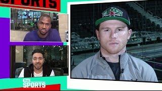 Canelo Alvarez Talks Fight with Amir Khan, Conor McGregor & Triple G   TMZ Sports
