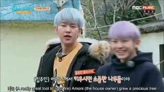 [ENG SUB] Seventeen One Fine Day EP 7 Part 1/4