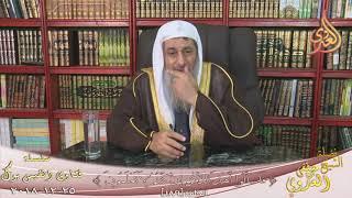 فتاوى الفيس بوك ( 189 ) للشيخ مصطفى العدوي تاريخ 25 12 2018