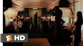Full Frontal (8/8) Movie CLIP - Out of a Movie (2002) HD