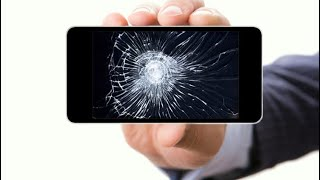 How to access broken phone from pc
